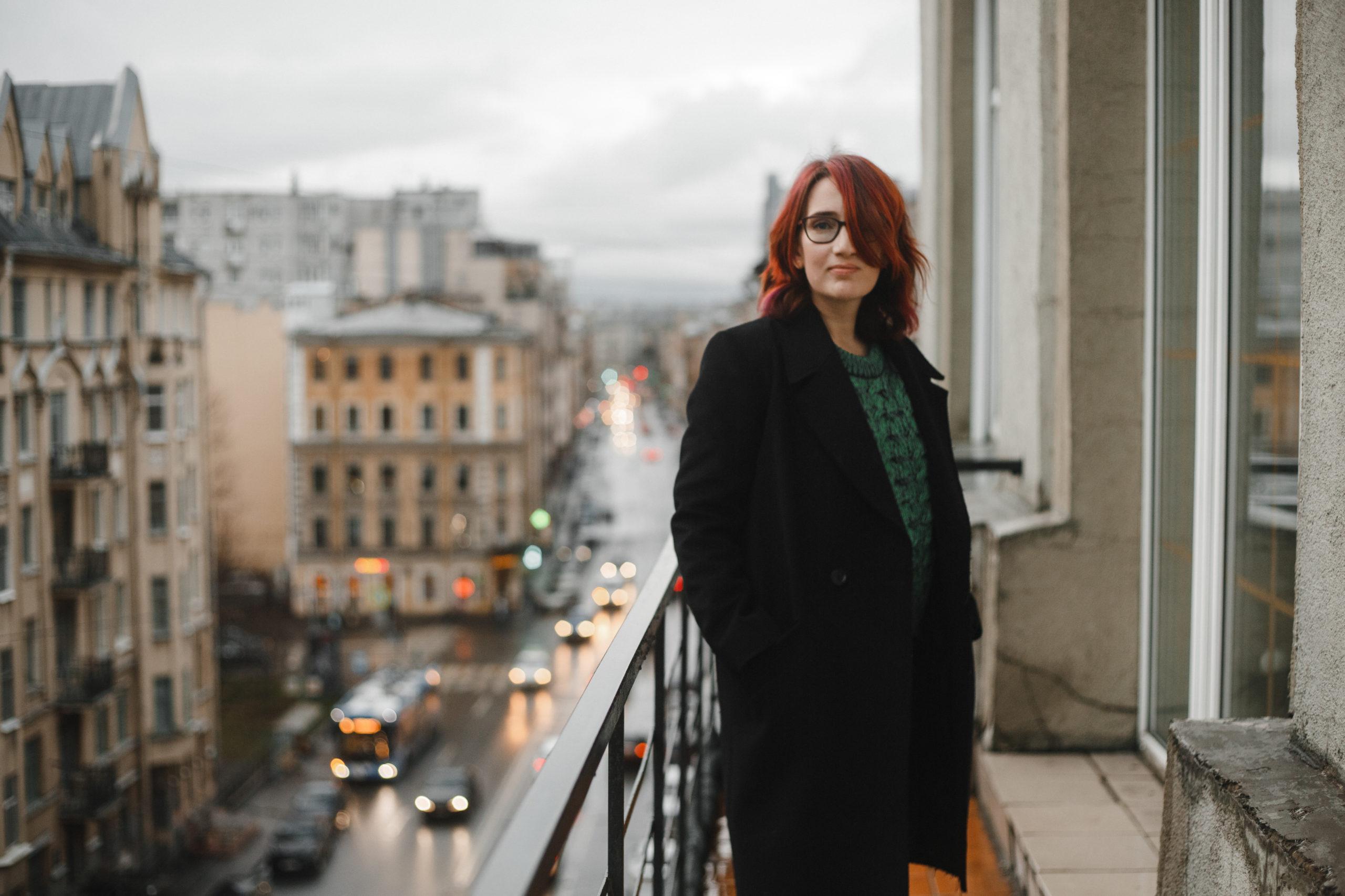 Интервью с Наталией Франкель об организации мероприятий